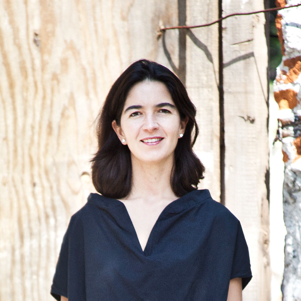 Fernanda Canales Arquitectura
