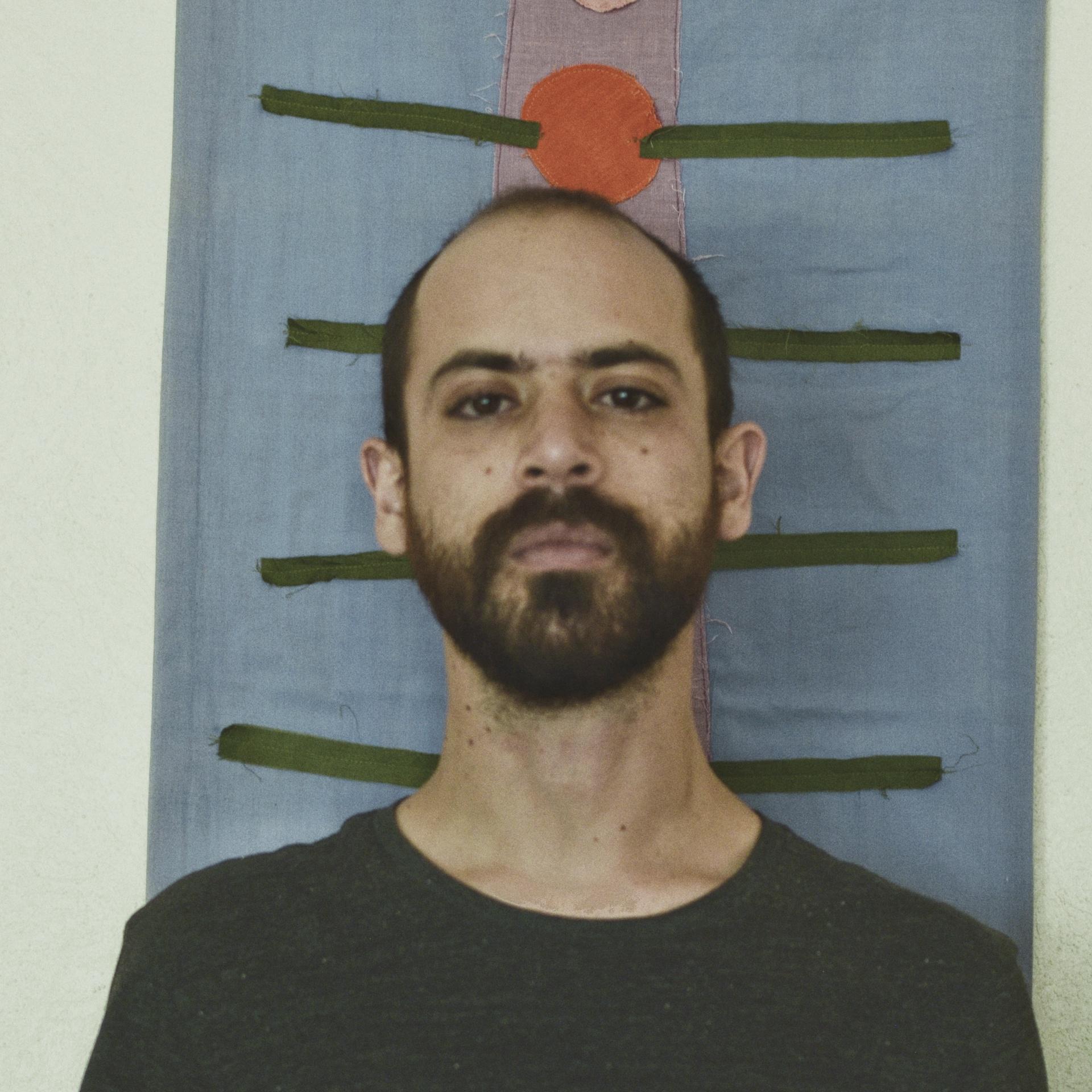 Gabriel Calvillo